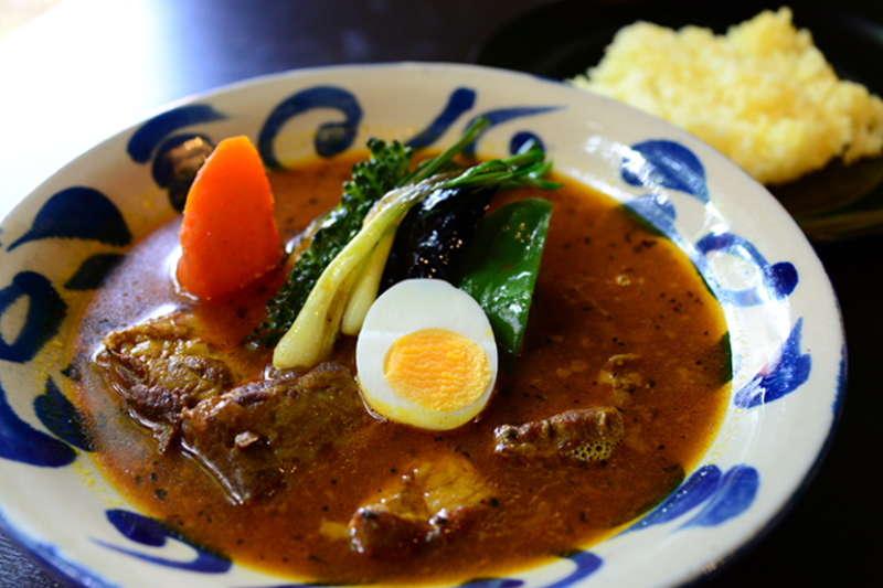 冲绳黑糖咖喱  ( あじとや)