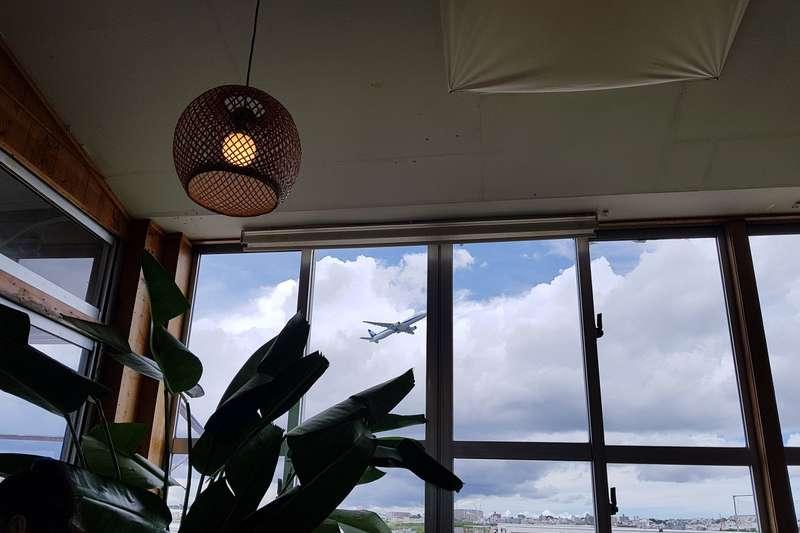 ANJINA瀨長島咖啡店
