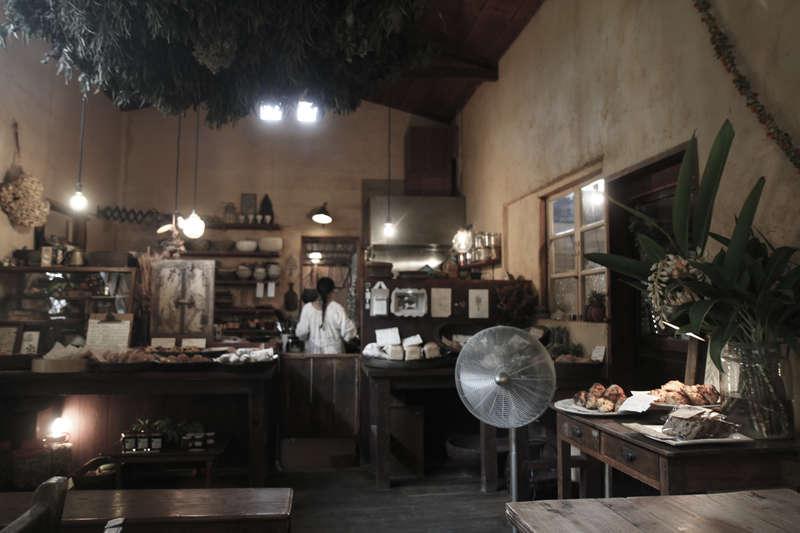 面包店水圓 (パン屋水円)